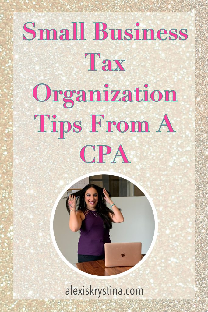 Taxes for Self Employed | The ultimate tax tips for business owners to organize their business finances easily #smallbusiness #organization #finance #bookkeeping